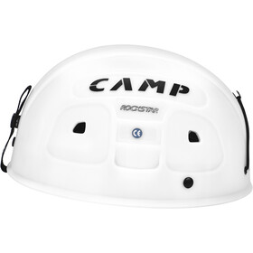 Camp Rock Star Helm, white